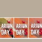 arion day…