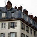 dicevamo, Parigi….