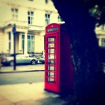 suggestioni londinesi: Caro diario…