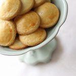 Profumo di biscotti. (Istruzioni per l'uso… ;))