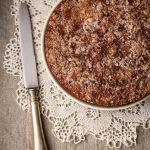 La torta di pane al cacao della mia Gulietta