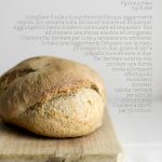 cooking with my mom: pane integrale del finesettimana