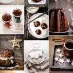 Buon Natale di cuore a tutti voi (e una carreLLata – o carreTTata – di ricette per dirvi AUGURI)