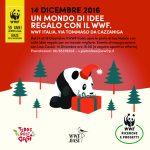 Cosa sto combinando? Milano, Panda, regali di Natale e Lisa Casali