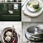 Peripezie di fine anno per un menù di inizio anno, tutto al forno, a Gennaio!