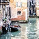 """Il fascino di Venezia, le frittelle di carnevale, e quel certo non so che di rosa """"antico""""…"""
