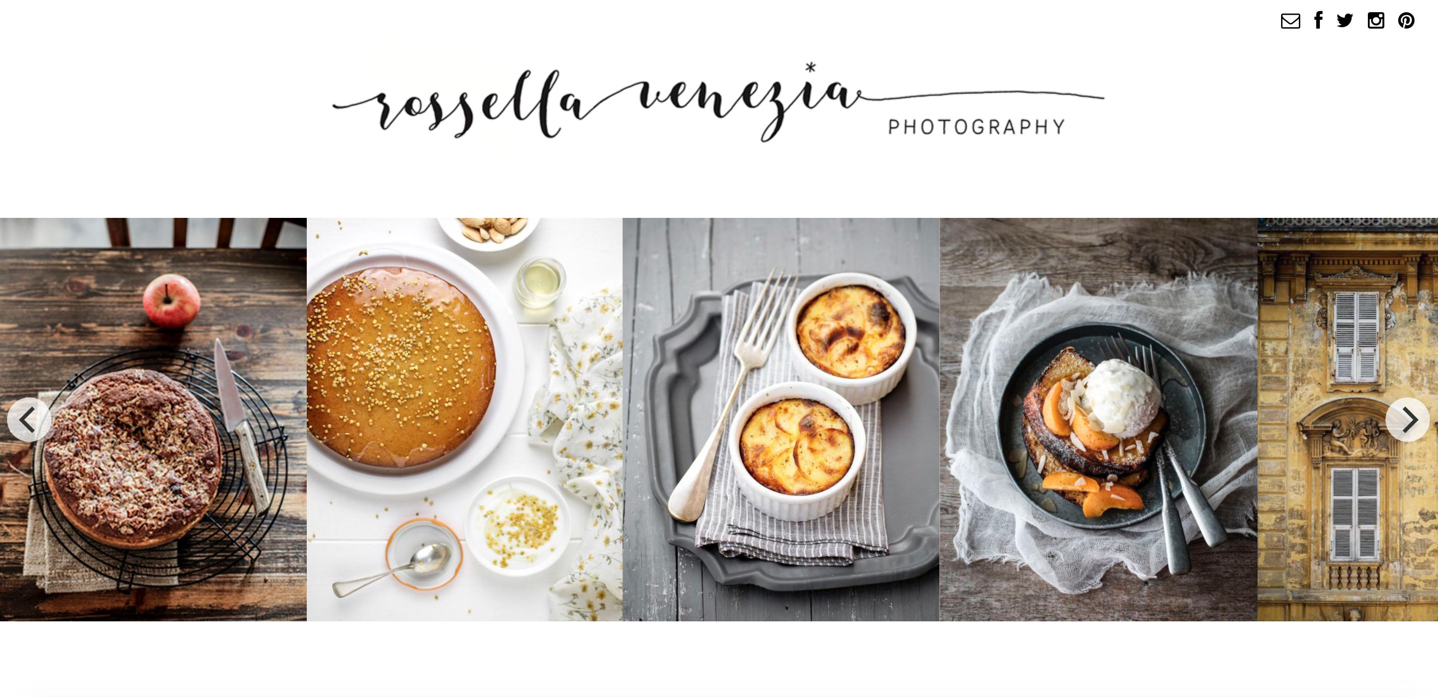 Rossella Venezia photography