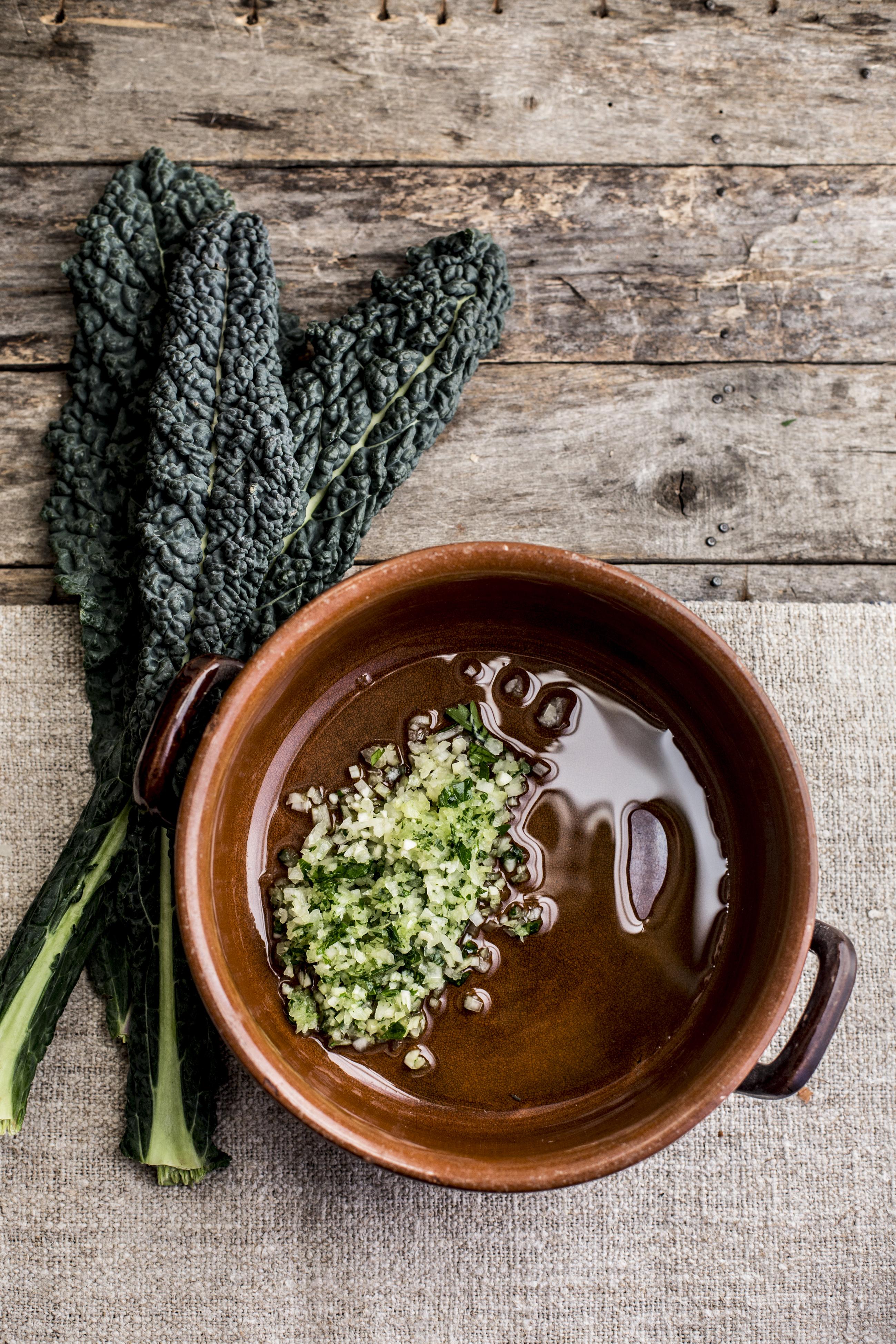 zuppa fagioli Pellegrino Artusi | Vaniglia Storie di Cucina
