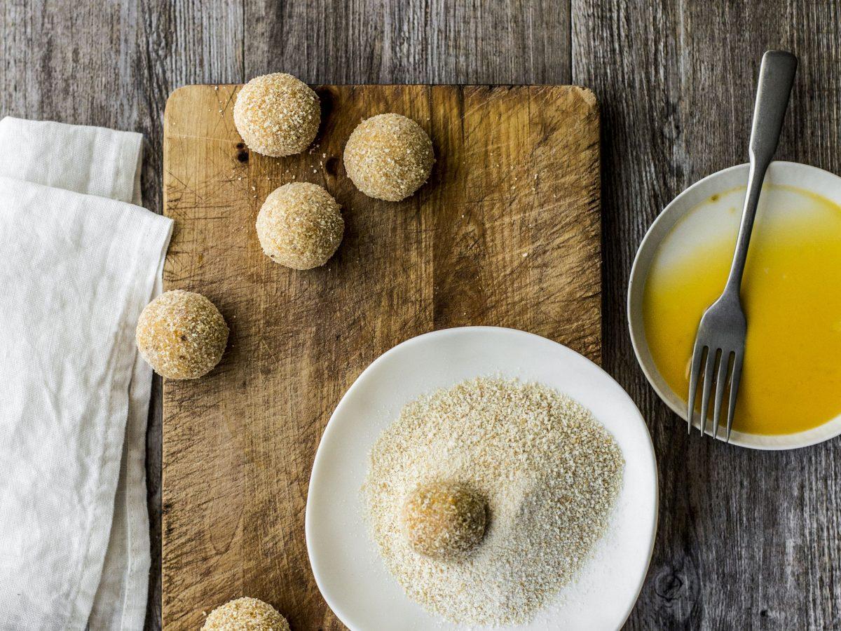 Vaniglia — Storie di Cucina