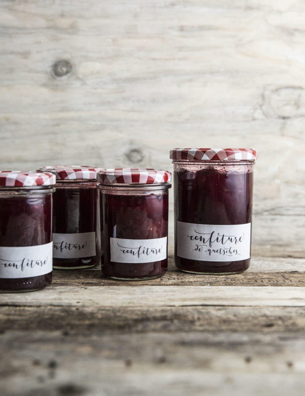 confettura susine e vaniglia | Rossella Venezia-105
