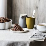 torta al cioccolato con i cereali croccanti