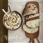Pane farro e semi | Vaniglia Storie di cucina