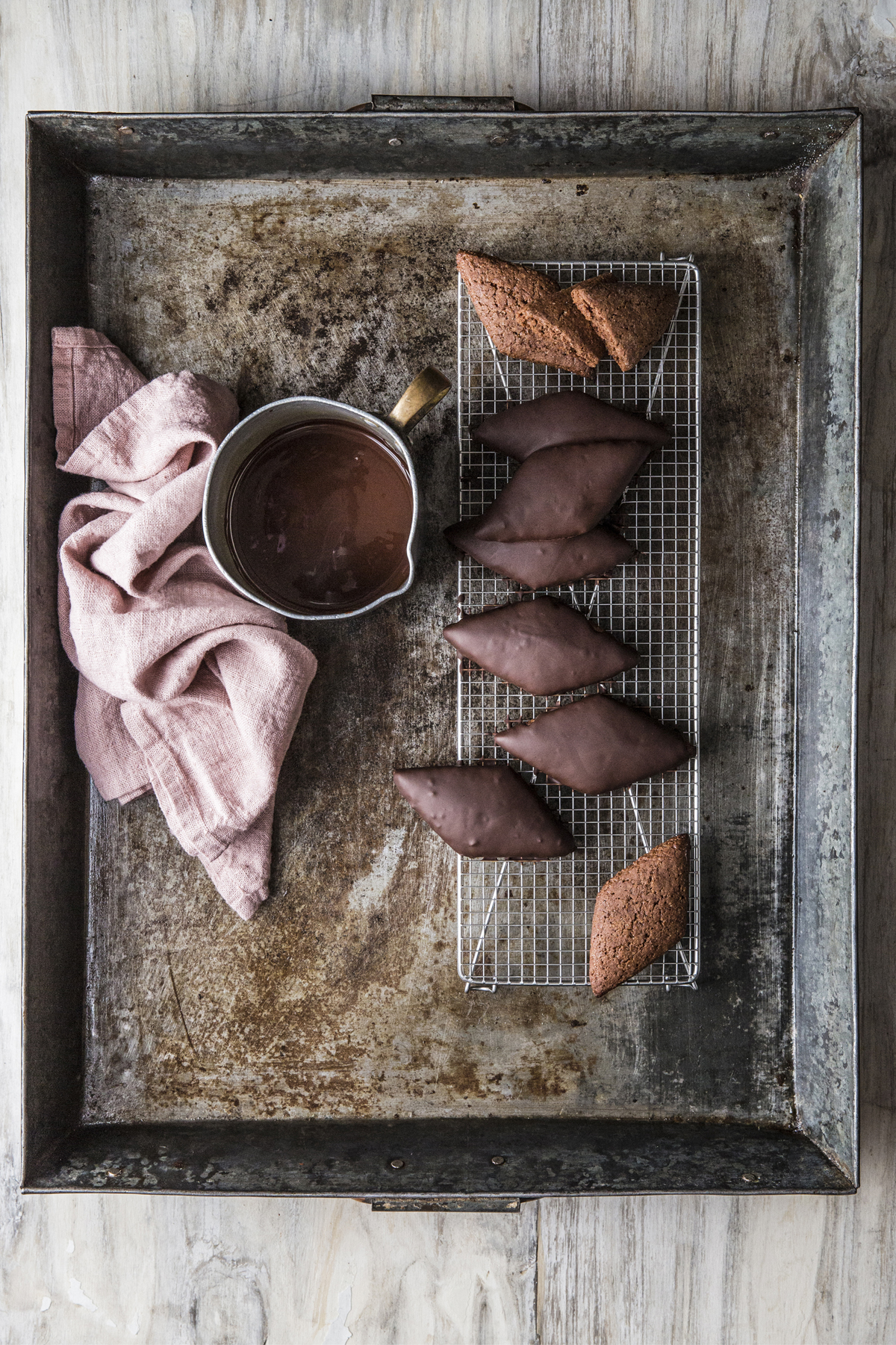 Mostaccioli | Vaniglia Storie di Cucina