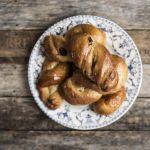 Biscotti di mosto | Vaniglia Storie di Cucina
