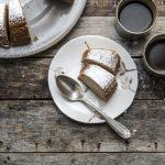 Ciambellone di castagne dei colli Euganei Vaniglia Storie di Cucina