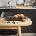 muffin giganti speziati