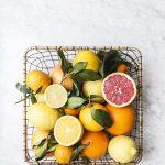 arance limoni pompelmi