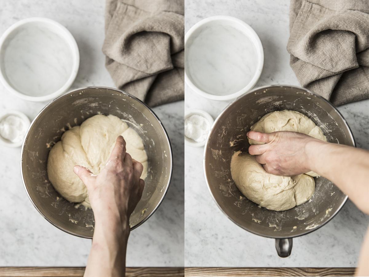 Pane alta idratazione semola di grano duro
