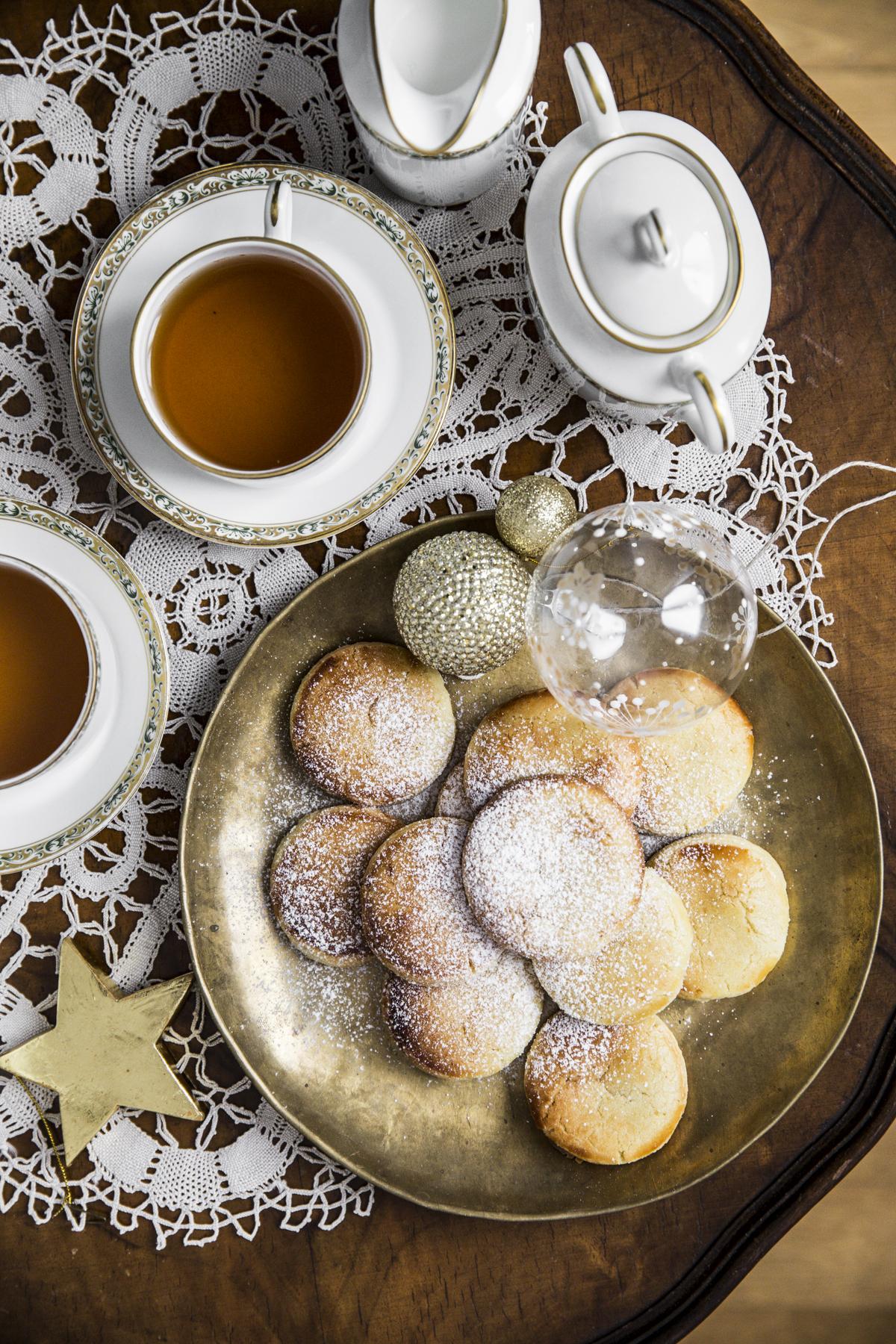 Pastarelle di zia Casilde